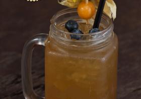 Baikal Lemonade
